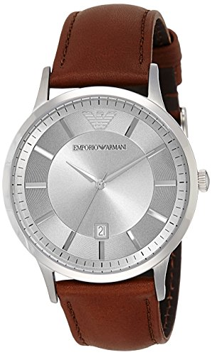 Emporio Armani AR2463 Dress Leather product image