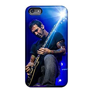 Excellent Cell-phone Hard Covers For Iphone 6 (Rmg8058eRmL) Customized Vivid Godsmack Band Pictures