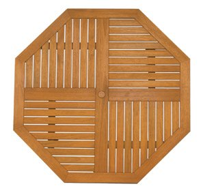 - Achla Designs Octagonal Dining Table