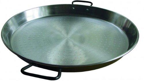 Muurikka pentola per cucinare la paella in acciaio 40 for Per cucinare 94