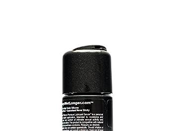 Wet Silicone Lube Platinum Premium Personal Lube Silicone Lubricant 3.1 Fl.oz93ml 4