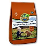 Cheap Natural Planet Dog Food-Kangaroo & Venison 25lb
