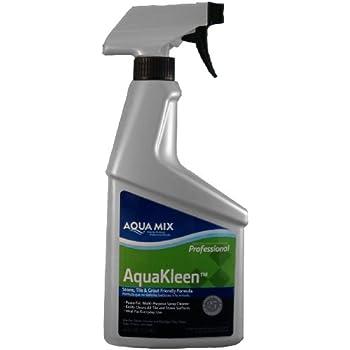 Amazon Com Aqua Mix Aqua Kleen Stone Tile And Grout