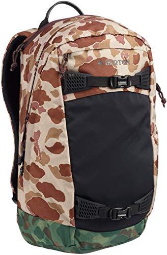 Burton Day Hiker 28L Backpack, Desert Duck Print, 28L