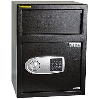 Superb Wonlink 1.6 Cubic Feet Digital Safe Combination Safe Home Office Hotel  Business Jewelry Gun Cash Use