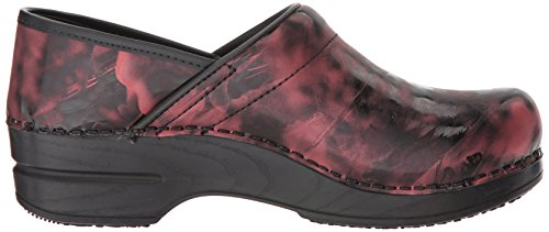 Shoe Red Step Smart Sanita Piper Work Women's nwPXCqZz