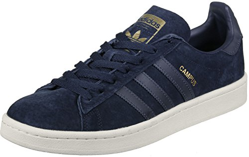 adidas Campus Herren Sneaker Blau Blue