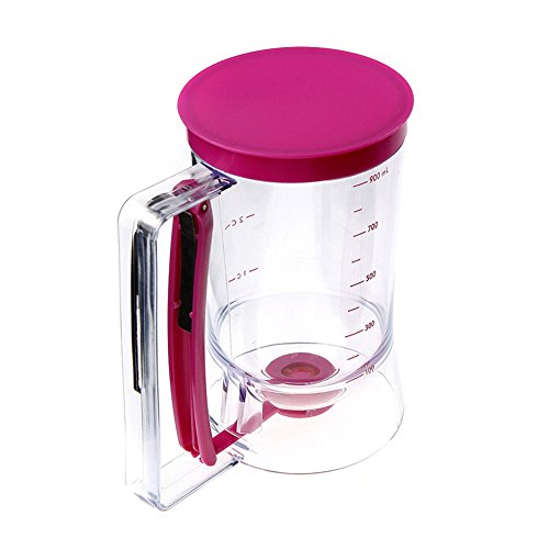 Batter Dispenser Pancake Dispenser Bakeware Measuring product image