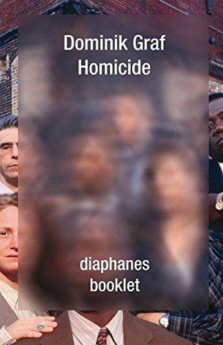 Homicide (booklet)