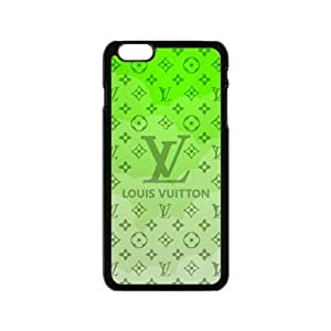 "Louis Vuitton Style Hard Case Cover Protector for Apple iPhone 6 4.7"" (2)"