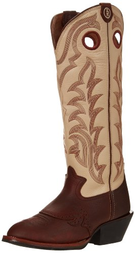 Tony Lama Boots Mens Maverick Rr1013 Western Boot Orange