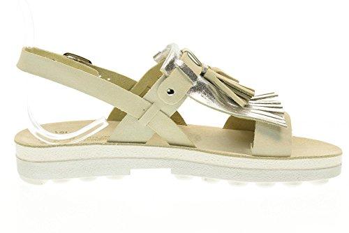 Anna Grigio Fantasy Sandals S9010 37 Scarpe Taglia Sandali Donna xRqXSYnqz