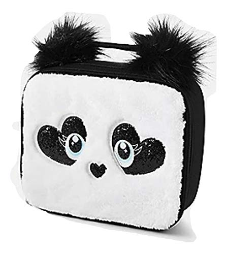 Justice Panda Critter Lunch ()