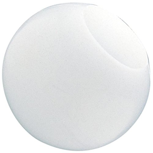 Westinghouse 12 in. White Acrylic Neckless (Neckless Globe)