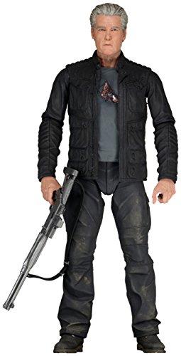 NECA Terminator Genisys Guardian Pop T-800 Action Figure (7
