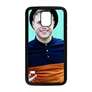 Samsung Galaxy S5 Cell Phone Case Black Olly Murs Ifjo