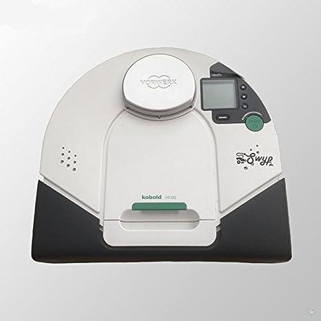 Lado Cepillo Cepillo borde apta para NEATO BotVac, Neato XV Serie y Vorwerk Kobold VR 100: Amazon.es: Hogar