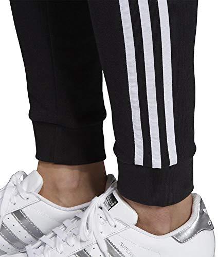 Adidas Tp Mujer Pantalón Regular Negro Cuf prpw0