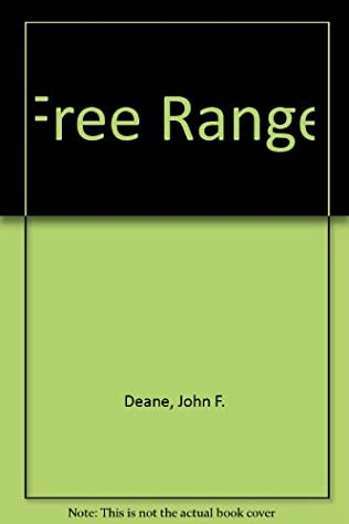book cover of Free Range