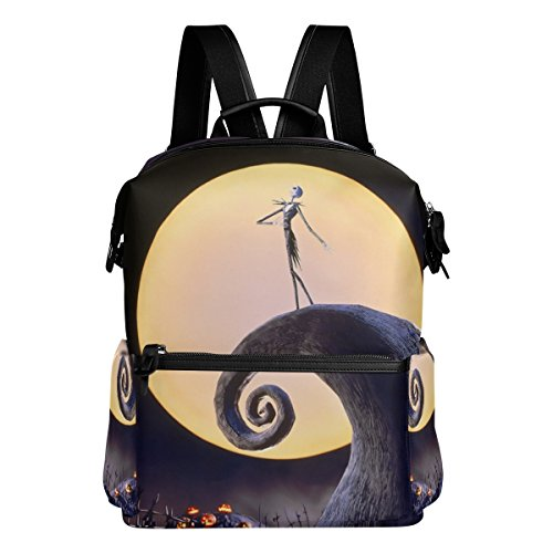 89d9696fec4 Licensed Disney Tim Burton s The Nightmare Before Christmas® 16. The Nightmare  Before Christmas Backpack