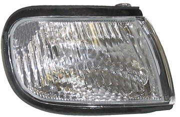 Nissan Maxima Passengers Side Corner - NISSAN (DATSUN) MAXIMA P.LAMP RIGHT (PASSENGER SIDE)(NEXT HEADLIGHT) 1997-1999
