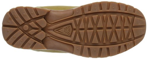 4141 Herren Sneakers Hohe LOOK Beige beige Kappa HPwfXqS