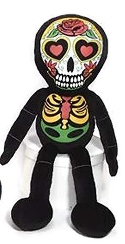 Fiesta Toys Halloween Dia De Los Muertos 10