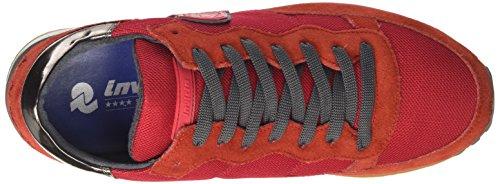 Unisex invicta Basso Sneaker 4461106 Collo a XxXf8aq6w