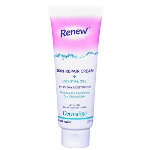 (RENEW SKIN REPAIR CREAM 4OZ (EA) by Dermarite Industries)