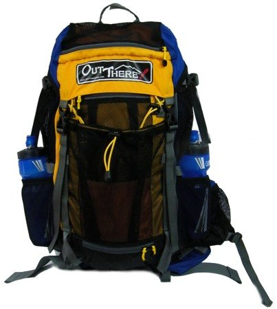 OutThere AS-1 30-Liter Backpack, Outdoor Stuffs