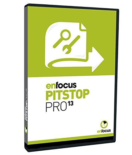 PitStop Pro 13