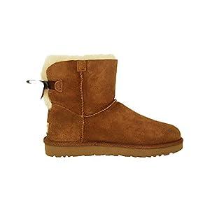UGG Women's Mini Bailey Bow II Boot