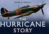 The Hurricane Story, Peter R. March, 0750944536