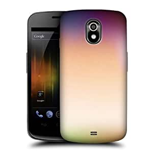 Head Case Designs Sunny Aquarelle Protective Snap-on Hard Back Case Cover for Samsung Galaxy Nexus I9250