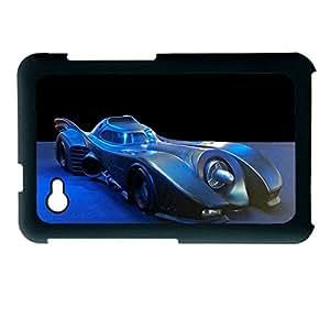 Design With Batman Joker Custom Phone Case For Children For Samsung P6200 Table Choose Design 15