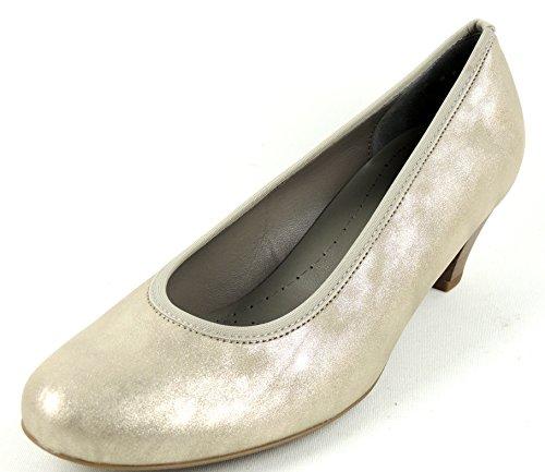 Jenny - Zapatos de vestir de Material Sintético para mujer Cotton