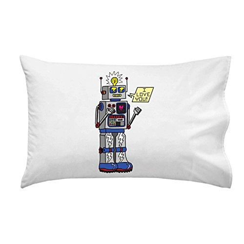 robot pillowcase - 9