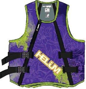Helium A.M.P. Series Women's Neoprene Vest Small