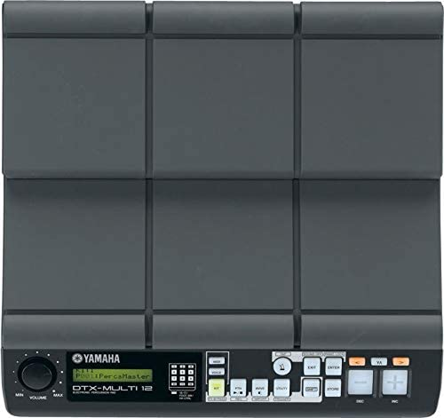 Yamaha DTX Multi Pad