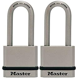 Image of the product Master Lock M530XTLHCCSEN that is listed on the catalogue brand of Master Lock.