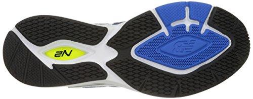 Nieuw Evenwicht Heren Mx824v1 Training Schoen Wit