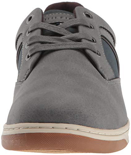 Tommy Hilfiger Grey Men SPOKANE2 Shoe rZxrqw1P