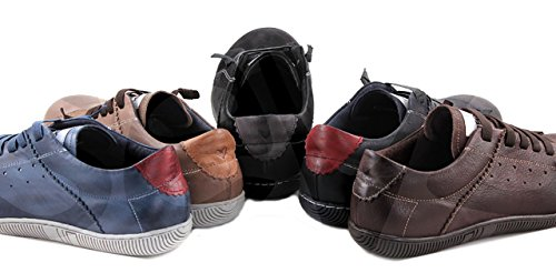 Marrone barca da cool uomo Scarpe Be 7UqzB6xU