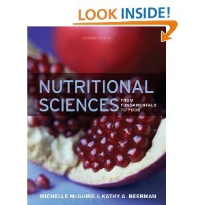 Study Guide for McGuire/Beerman's Nutritional Sciences: From Fundamentals to Food, 2nd