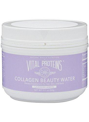 Vital Proteins Collagen Beauty Water - Lavender Lemon 9.17oz