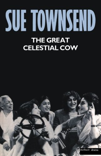 The Great Celestial Cow (Modern Plays)