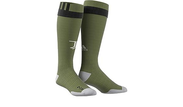 26e0f06f1 2017-2018 Juventus Adidas Third Football Socks (Green)