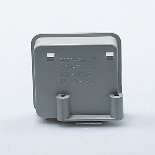 Samsung MFS-MEMS-00 Washer Control Power Control Board Assembly Genuine Original Equipment Manufacturer (OEM) Part