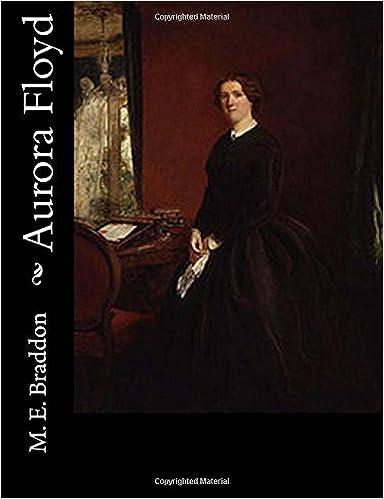 Book Aurora Floyd: Volume 3