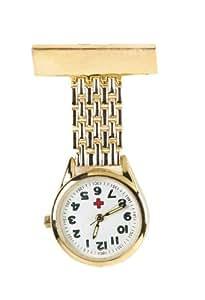 William Widdop 9464G - Reloj de mujer de cuarzo